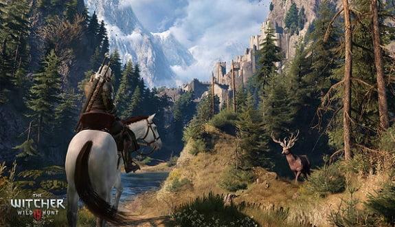 Yeni Genişleme Paketi Witcher 3'den İyi Olacak!