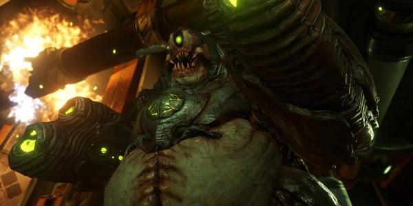 Doom Satışa Sunuldu, Otoritelerden Yüksek Not Aldı!