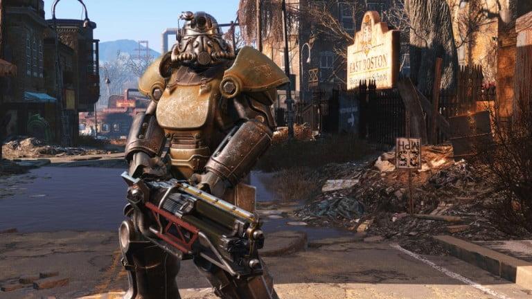 Fallout 4 Pip-Boy sürümü limitli olarak satışa sunulacak