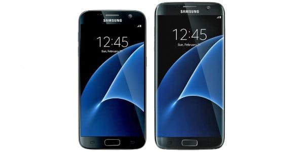 Samsung Galaxy S7 Batarya Kılıfı sızdı!