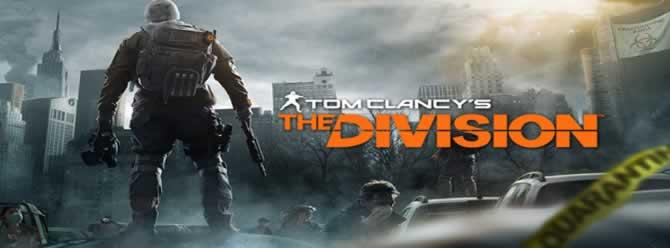 The Division'a hileci baskını!