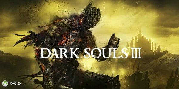 Dark Souls 3'den İlk İzlenimler!