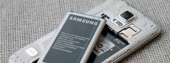 Galaxy S7 pil ömrü