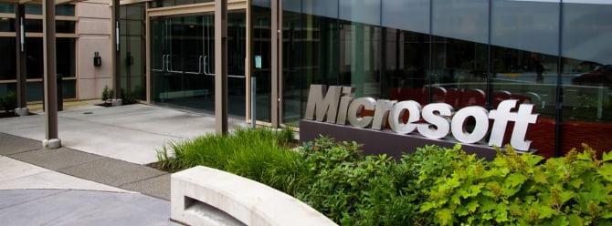 Microsoft'tan Deprem Bölgelerine Destek