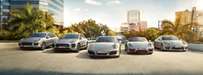Porsche otonom sürüşe karşı