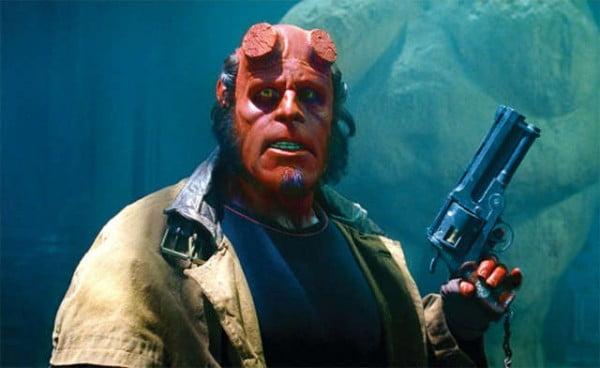 Hellboy 3 için Ron Perlman'ın hâlâ umudu var