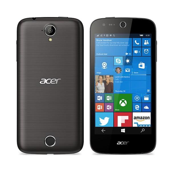 Acer Liquid M330 sadece Avrupa'da satışa sunulacak!