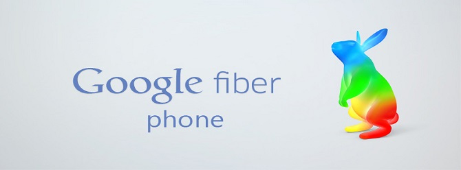 Google Fiber Phone yolda!