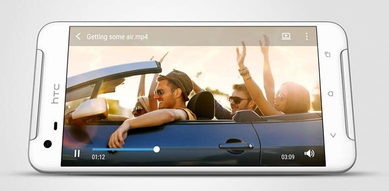 HTC One X9 Global Edition satışa çıktı!