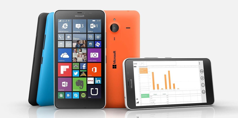 Lumia 640'ın fiyatı düşüyor!