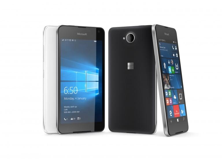 Lumia 650'nin yeni durakları belli oldu!