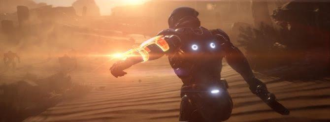 Mass Effect: Andromeda sonrasındaki oyunlar ortaya çıktı