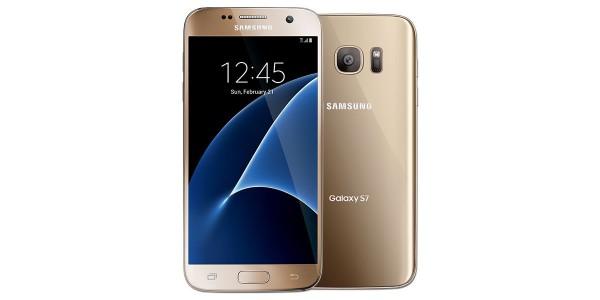 Samsung Galaxy S7 ön siparişleri başladı!