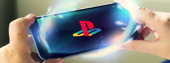 Sony, mobil oyun şirketi kuruyor!