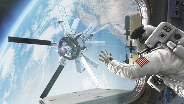 Call Of Duty: Infinite Warfare PC Gereksinimleri