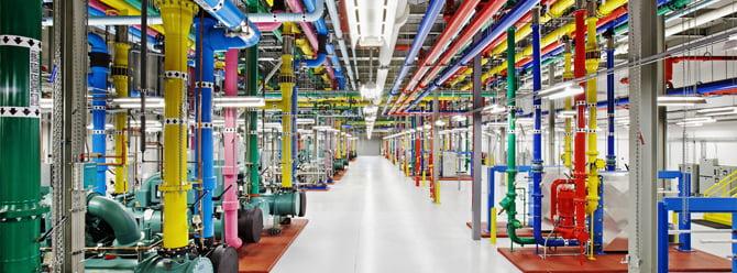 Şirketlerin birinci önceliği: Veri Güvenliği