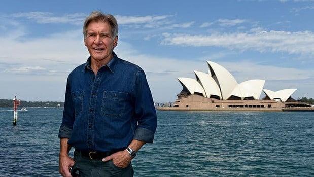 Indiana Jones, Jurassic Park ile Buluşacak!