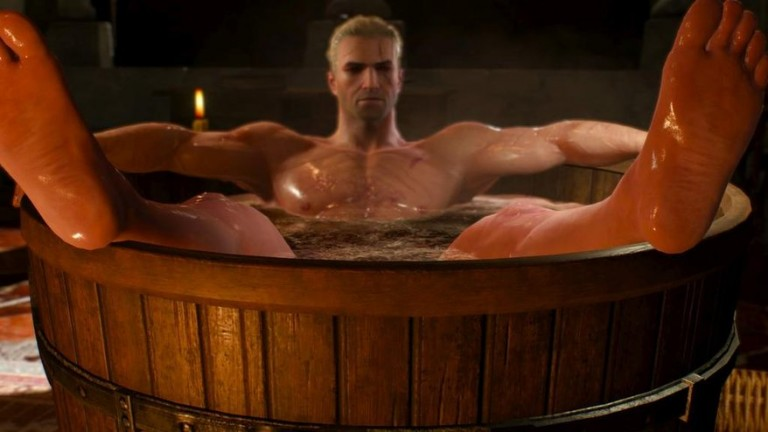The Witcher 3, Bir Kez Daha Zirvede!