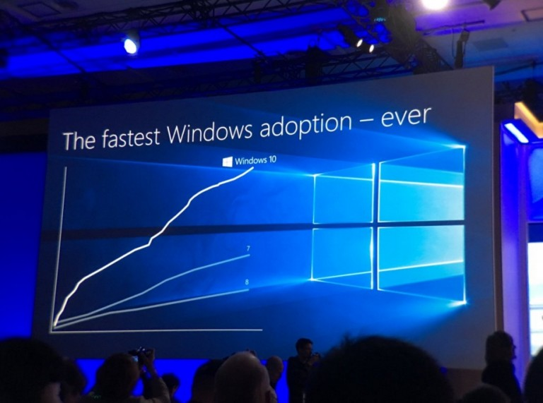 Windows 10'dan Büyük Sürpriz!