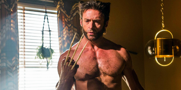 Wolverine 3'de, Klasik Caninin Dönüşü