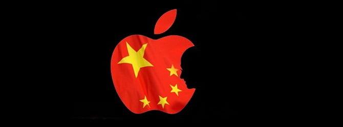 Apple'da Cupertino krizi!