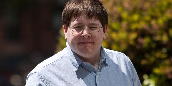 Anonymous'a Yardım Eden Gazeteci Matthew Keys'e Hapis!
