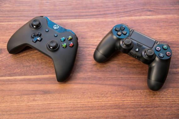 Xbox One'a, Dört Yeni Oyun Desteği Geldi!