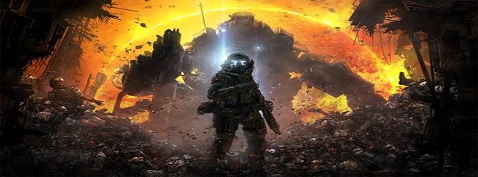 Titanfall 2 resmen duyuruldu!
