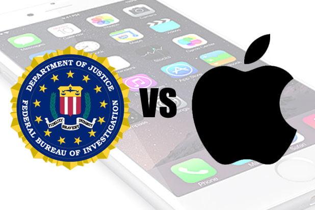 Amerika Devleti'nin Apple'a İhtiyacı Kalmadı!