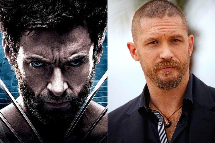 """Hugh Jackman """"Wolverine"""" İçin Varisini Açıkladı!"""
