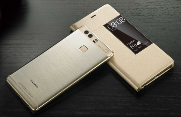 Huawei P9 video inceleme