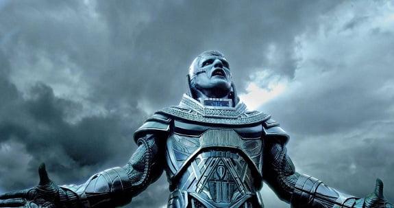 X-Men: Apocalypse Gösterime Girdi!