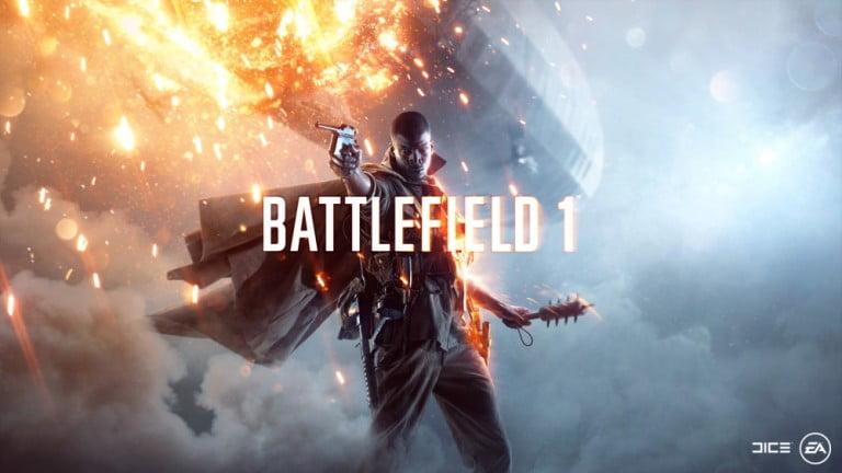 Battlefield 1'deki Hançeri Yaptılar!