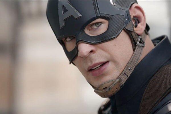 Captain America Civil War, 1 Milyar Doları Aştı!
