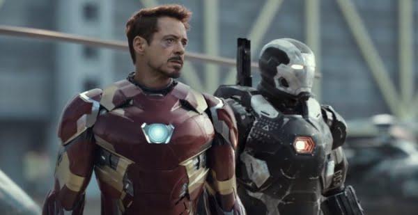Captain America: Civil War'ın Bir Haftalık Raporu!