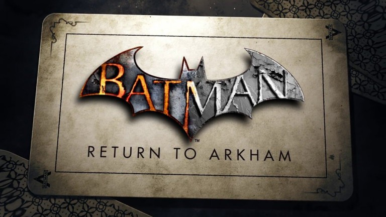 Batman: Return to Arkham'dan İlk Görseller!