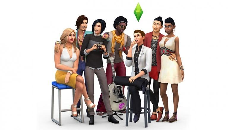 """Sims 4, """"Cinsiyet Engelini"""" Kaldırdı!"""