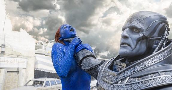X-Men: Apocalypse'in Gişesi 300 Milyon Doları Aştı!
