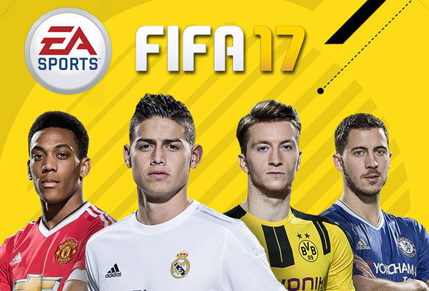 FIFA 17, EA Access ve Origin'e geliyor