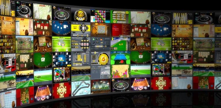 Online Oyunlarda Kullanıcı Sayıları Artış Göstermeye Başladı