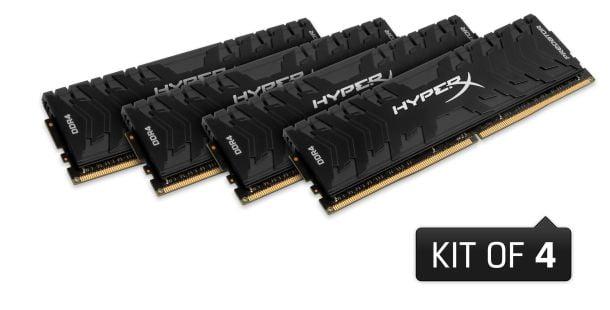 HyperX yenilendi