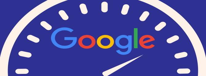 Google İnternet hızını test edecek