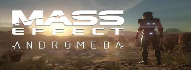 Mass Effect Andromeda için yeni trailer!