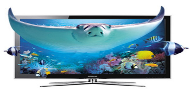 Samsung, 3D televizyon üretmeyecek
