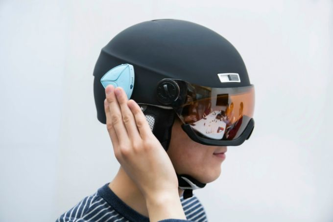 Google Glass Benzeri Samsung Ahead Geliyor