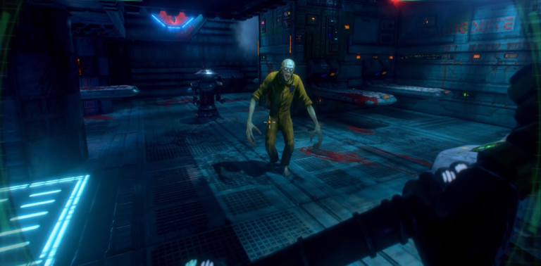 Yeni nesil System Shock'un demosu yayınlandı