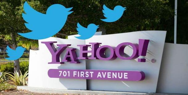 Twitter, Niye Yahoo'yu Ciddiye Almadı?
