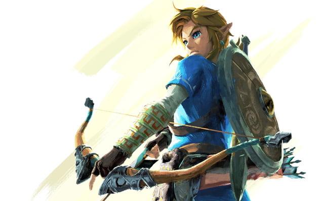 Legend of Zelda'nın Yeni Halkası Ortaya Çıktı!