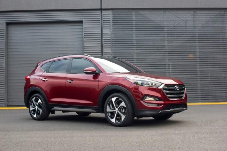 Hyundai Tucson fiyatları yine zamlandı