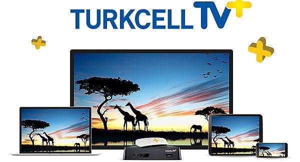 En çok Turkcell TV+ tavsiye edildi